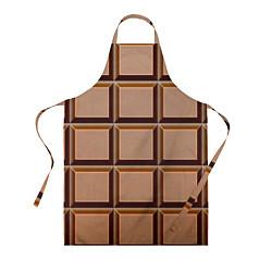 Фартук Шоколад