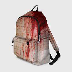 Рюкзак Бинты 1 цвета 3D-принт — фото 1