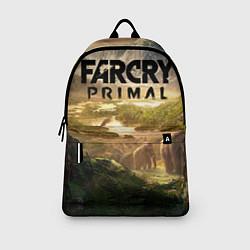 Рюкзак Far Cry: Primal цвета 3D — фото 2
