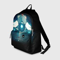 Рюкзак Destiny 4 цвета 3D-принт — фото 1