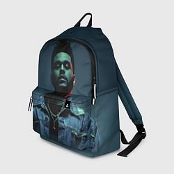 Рюкзак The Weeknd цвета 3D — фото 1