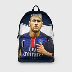 Рюкзак Neymar: Fly Emirates цвета 3D-принт — фото 2