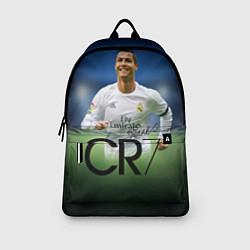 Рюкзак CR7 цвета 3D — фото 2