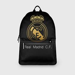 Рюкзак FC Real Madrid: Gold Edition цвета 3D — фото 2