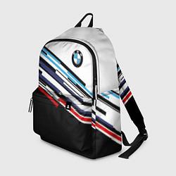 Рюкзак BMW BRAND COLOR цвета 3D — фото 1