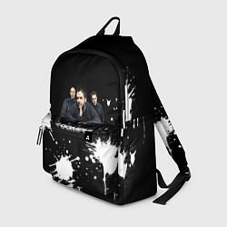 Рюкзак Группа OOMPH! цвета 3D-принт — фото 1