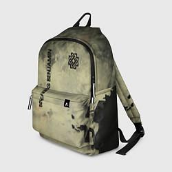 Рюкзак Breaking Benjamin цвета 3D — фото 1