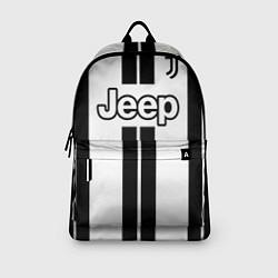 Рюкзак FC Juventus: Ronaldo 18-19 цвета 3D — фото 2