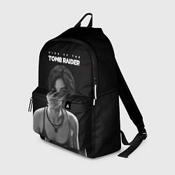 Рюкзак Rise if The Tomb Raider цвета 3D — фото 1