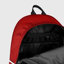 Рюкзак IKON Stripes цвета 3D — фото 2