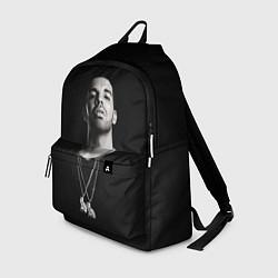 Рюкзак Drake цвета 3D — фото 1