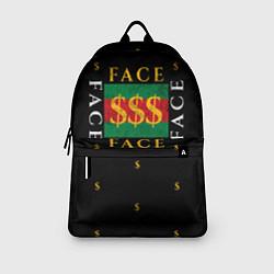 Рюкзак FACE GG Style цвета 3D-принт — фото 2