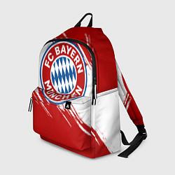 Рюкзак ФК Бавария цвета 3D-принт — фото 1