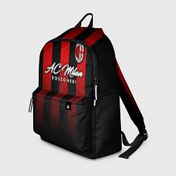 Рюкзак AC Milan цвета 3D — фото 1