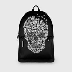 Рюкзак Diamond Skull цвета 3D — фото 2