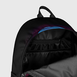 Рюкзак Sally Face: Lonely цвета 3D-принт — фото 2