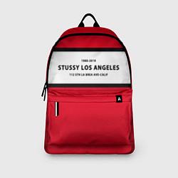 Рюкзак Stussy LA цвета 3D — фото 2
