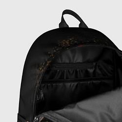 Рюкзак Gone Fludd art 3 цвета 3D — фото 2