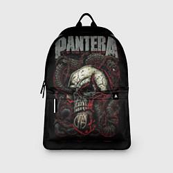 Рюкзак Pantera цвета 3D-принт — фото 2