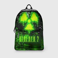 Рюкзак S T A L K E R 2 цвета 3D — фото 2
