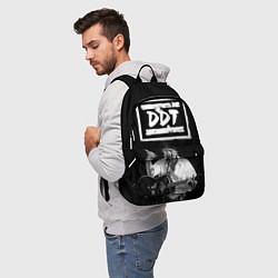 Рюкзак ДДТ цвета 3D — фото 2