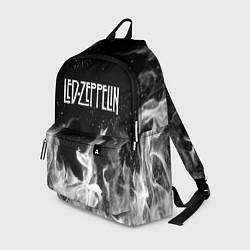 Рюкзак LED ZEPPELIN цвета 3D-принт — фото 1
