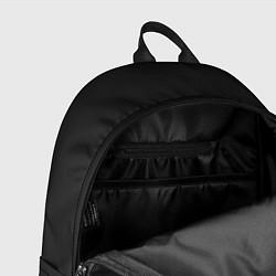 Рюкзак TWICE цвета 3D-принт — фото 2