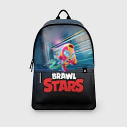 Рюкзак Brawl Stars Max цвета 3D — фото 2
