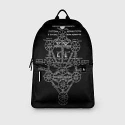 Рюкзак EVa-updown цвета 3D — фото 2