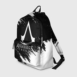 Рюкзак ASSASSINS CREED цвета 3D — фото 1