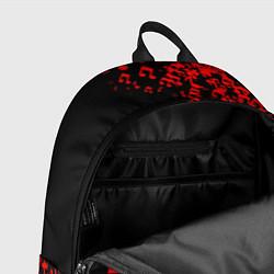Рюкзак NILETTO цвета 3D-принт — фото 2