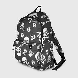 Рюкзак Scorpions цвета 3D — фото 1