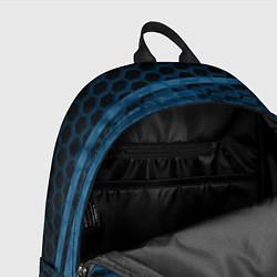 Рюкзак FORD цвета 3D-принт — фото 2
