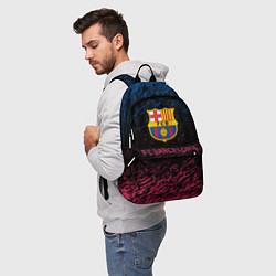 Рюкзак BARSELONA цвета 3D — фото 2