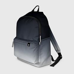Рюкзак Градиент цвета 3D-принт — фото 1