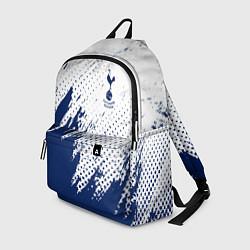 Рюкзак Tottenham Hotspur цвета 3D — фото 1