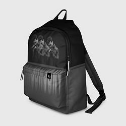 Рюкзак Jony цвета 3D-принт — фото 1