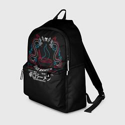 Рюкзак DESTINY 2 SPICE RAMEN цвета 3D-принт — фото 1