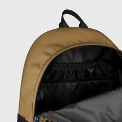 Рюкзак DayZ цвета 3D — фото 2