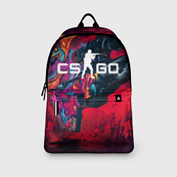 Рюкзак CS:GO Beast AWP цвета 3D — фото 2