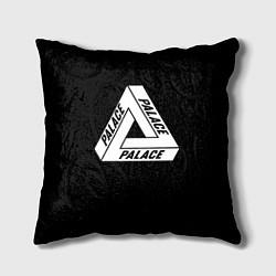 Подушка квадратная Palace цвета 3D-принт — фото 1