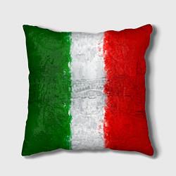 Подушка квадратная Italian цвета 3D — фото 1