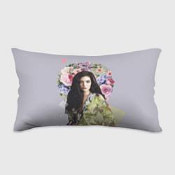 Подушка-антистресс Lorde Floral цвета 3D — фото 1