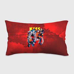 Подушка-антистресс KISS: Hot Blood цвета 3D — фото 1