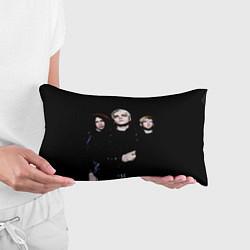 Подушка-антистресс My Chemical Romance цвета 3D — фото 2