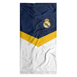 Бандана-труба Real Madrid FC: Sport цвета 3D — фото 2