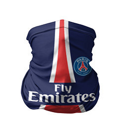 Бандана-труба FC PSG: Paris Original цвета 3D-принт — фото 1