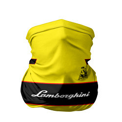 Бандана-труба с принтом Lamborghini Style, цвет: 3D, артикул: 10153866305527 — фото 1