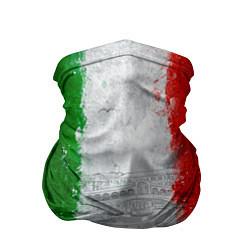 Бандана-труба Italian цвета 3D — фото 1