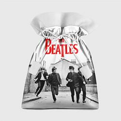 Мешок для подарков The Beatles: Break цвета 3D — фото 1
